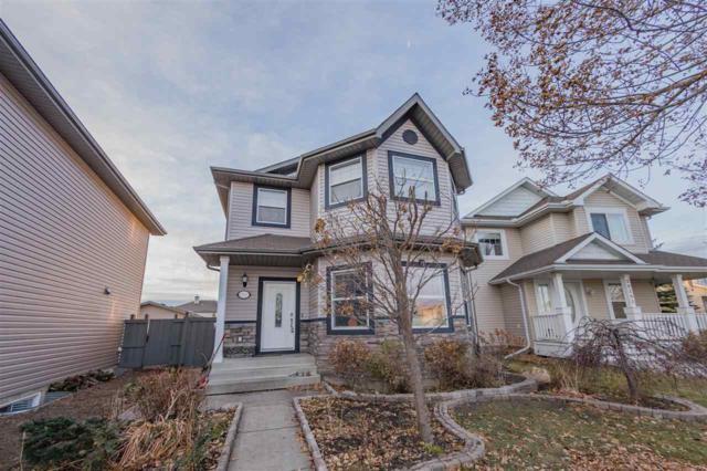 20157 53 Avenue, Edmonton, AB T6M 2W3 (#E4134841) :: The Foundry Real Estate Company