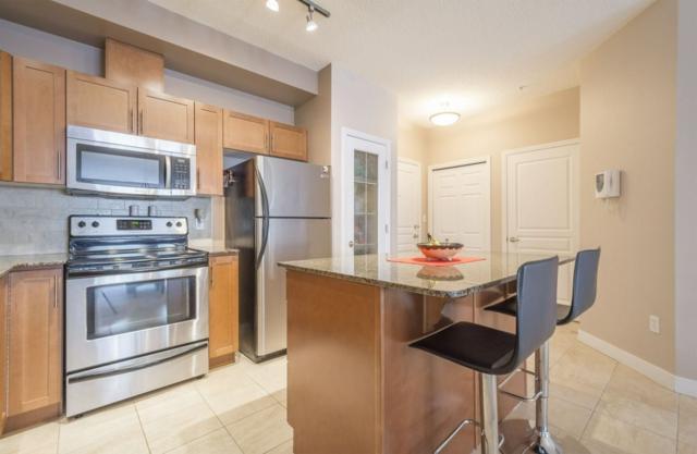110 2035 Grantham Crest, Edmonton, AB T5T 3X4 (#E4134866) :: The Foundry Real Estate Company
