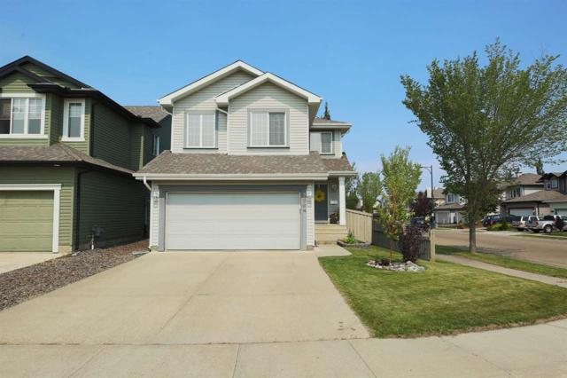 2704 Miles Place, Edmonton, AB T6W 1P8 (#E4134908) :: The Foundry Real Estate Company
