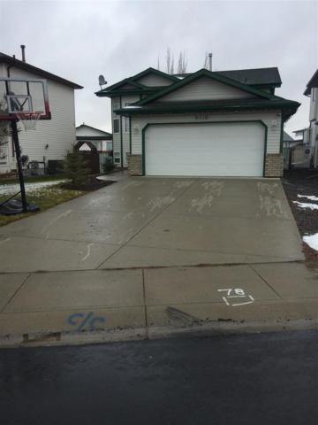 5316 156 Avenue, Edmonton, AB T5Y 2T3 (#E4134914) :: The Foundry Real Estate Company