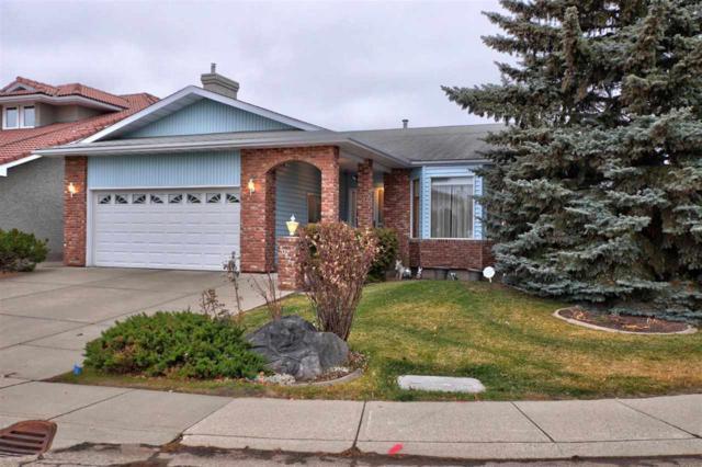 10827 18 Avenue, Edmonton, AB T6J 6P2 (#E4134944) :: The Foundry Real Estate Company