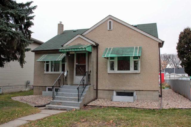 10818 110 Street, Edmonton, AB T5H 3Z2 (#E4134946) :: Müve Team | RE/MAX Elite