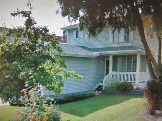 5327 156 Avenue, Edmonton, AB T5Y 2T3 (#E4134955) :: The Foundry Real Estate Company