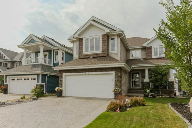 2114 90A Street, Edmonton, AB T6X 0P4 (#E4134961) :: The Foundry Real Estate Company
