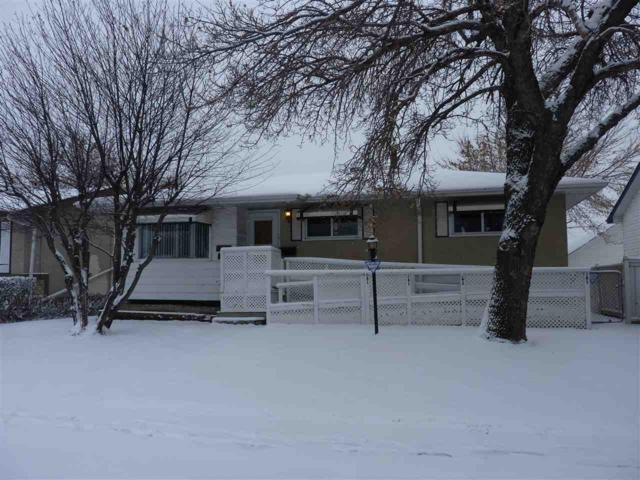 13531 82 Street, Edmonton, AB T5E 2V3 (#E4134979) :: The Foundry Real Estate Company