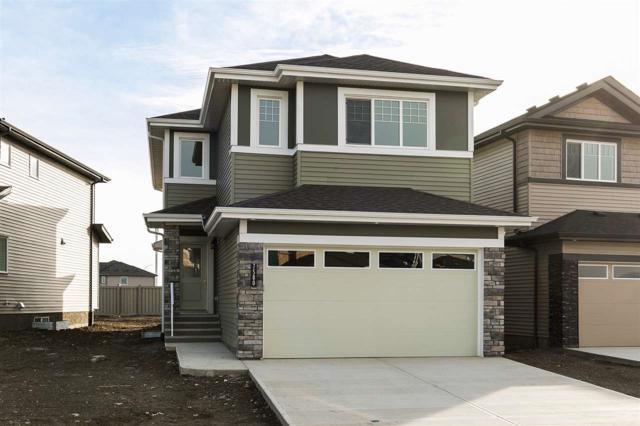 7580 Creighton Place, Edmonton, AB T6W 3Z6 (#E4134985) :: Müve Team | RE/MAX Elite