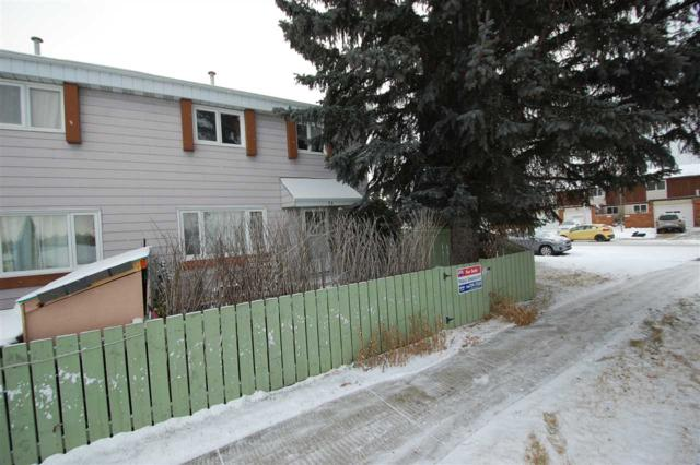 7D Callingwood Court, Edmonton, AB T5T 0H5 (#E4135019) :: The Foundry Real Estate Company