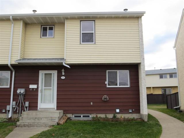 221 Harrison Drive, Edmonton, AB T5A 2X5 (#E4135044) :: The Foundry Real Estate Company