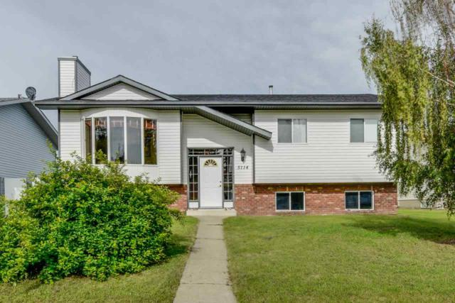5114 51 Street, Legal, AB T0G 1L0 (#E4135059) :: The Foundry Real Estate Company