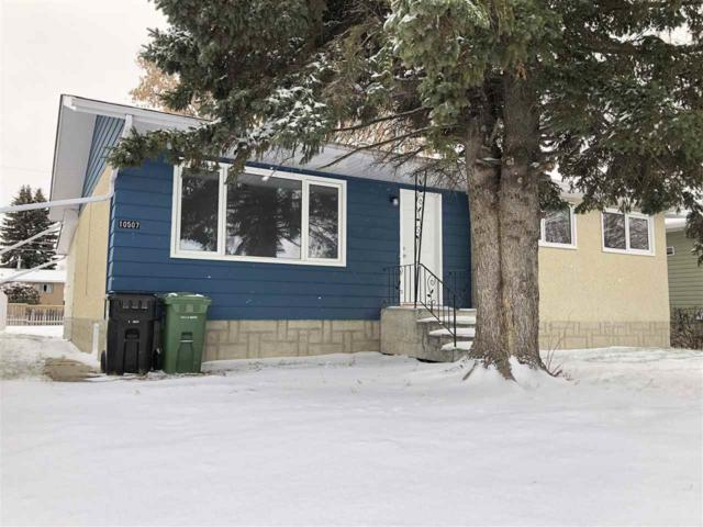 10507 105 Street, Westlock, AB T7P 1M3 (#E4135066) :: The Foundry Real Estate Company