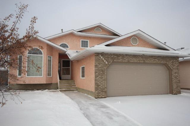 16144 59 Street, Edmonton, AB T5Y 2S8 (#E4135109) :: The Foundry Real Estate Company