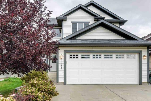 16505 57 Street, Edmonton, AB T5Y 0A2 (#E4135119) :: The Foundry Real Estate Company