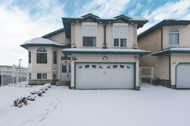 3525 31A Street, Edmonton, AB T6T 1H8 (#E4135122) :: The Foundry Real Estate Company
