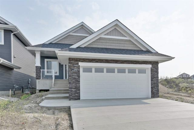 1747 Tanager Close, Edmonton, AB T5S 6M5 (#E4135132) :: Müve Team | RE/MAX Elite