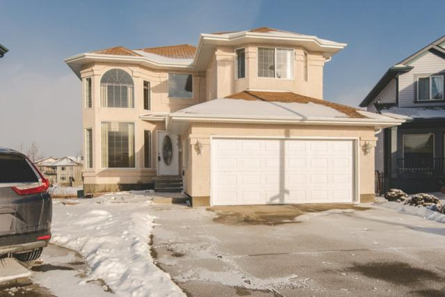 2925 33 Street, Edmonton, AB T6T 1V6 (#E4135137) :: The Foundry Real Estate Company