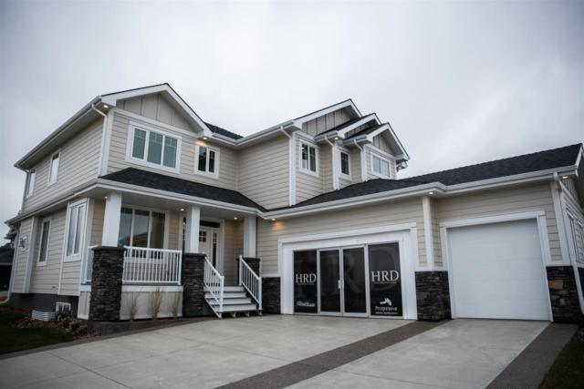 2001 Genesis Lane, Stony Plain, AB T7Z 0K5 (#E4135169) :: The Foundry Real Estate Company