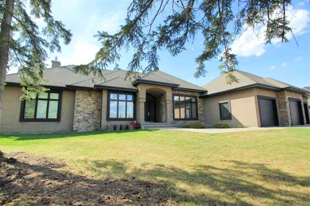 68 53305 RGE RD 273, Rural Parkland County, AB T7X 3N3 (#E4135180) :: The Foundry Real Estate Company
