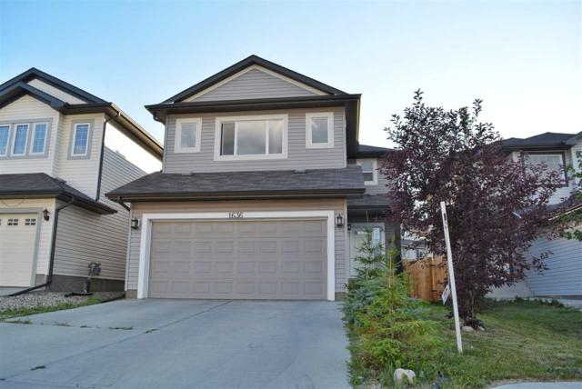1636 118 Street, Edmonton, AB T6W 1Y2 (#E4135188) :: The Foundry Real Estate Company