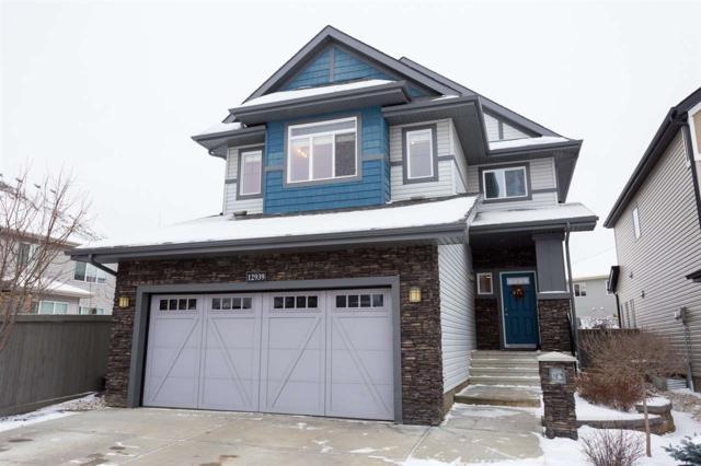 12939 201 Street, Edmonton, AB T5S 0E4 (#E4135226) :: Müve Team | RE/MAX Elite