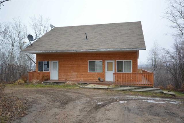 26 45302 Twp Rd 593A, Rural Bonnyville M.D., AB T9N 2J6 (#E4135282) :: The Foundry Real Estate Company