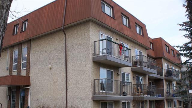 106 12404 114 Avenue, Edmonton, AB T5M 3M5 (#E4135298) :: The Foundry Real Estate Company
