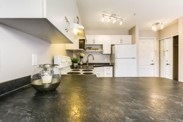 217 7511 171 Street, Edmonton, AB T5T 6S7 (#E4135307) :: The Foundry Real Estate Company