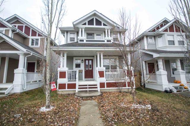 2012 70 Street, Edmonton, AB T6X 0K1 (#E4135325) :: The Foundry Real Estate Company