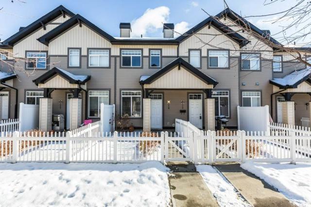 118 465 Hemingway Road, Edmonton, AB T6M 0J7 (#E4135363) :: The Foundry Real Estate Company