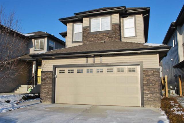 20308 44 Avenue, Edmonton, AB T6M 0M9 (#E4135396) :: The Foundry Real Estate Company