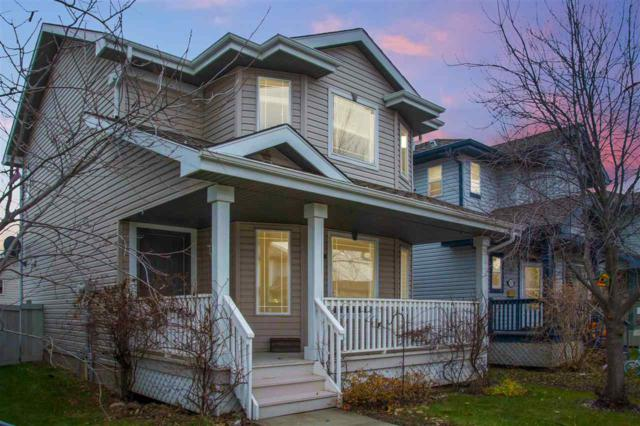 525 Geissinger Loop, Edmonton, AB T5T 6T1 (#E4135409) :: The Foundry Real Estate Company
