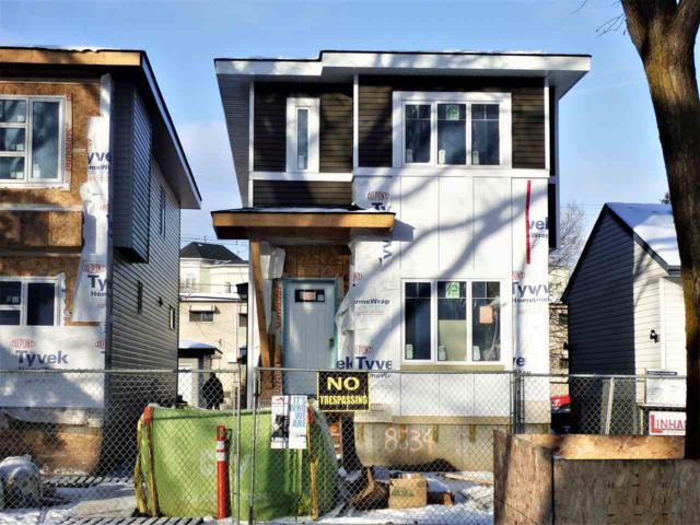 8534 81 Avenue, Edmonton, AB T6C 0W4 (#E4135410) :: The Foundry Real Estate Company
