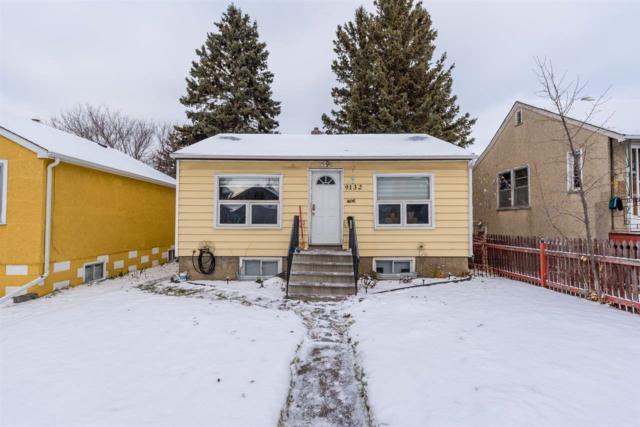 9132 81 Avenue, Edmonton, AB T6C 0X1 (#E4135443) :: The Foundry Real Estate Company