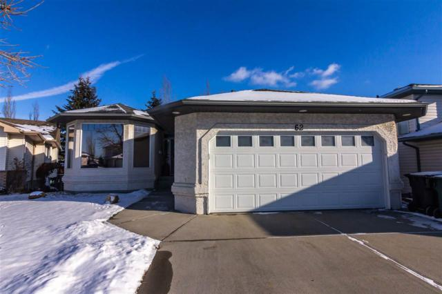 62 Chancery Way, Sherwood Park, AB T8H 1Z3 (#E4135468) :: The Foundry Real Estate Company