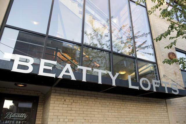 201 10265 107 Street, Edmonton, AB T5J 1K1 (#E4135484) :: The Foundry Real Estate Company
