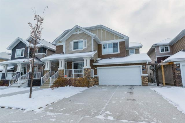 2717 Sparrow Place, Edmonton, AB T5S 0J6 (#E4135508) :: Müve Team | RE/MAX Elite