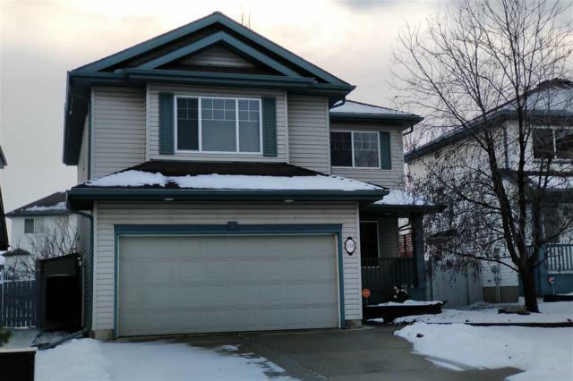 138 Galland Crescent, Edmonton, AB T5T 6P4 (#E4135516) :: The Foundry Real Estate Company