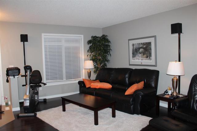 139 1804 70 Street, Edmonton, AB T6X 0H4 (#E4135521) :: The Foundry Real Estate Company