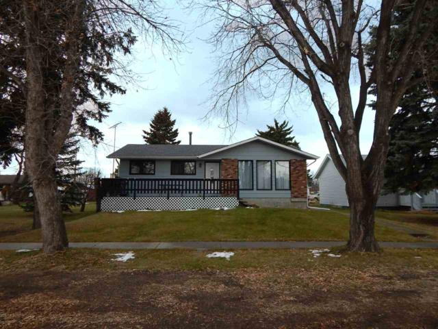 5032 49 Street, Warburg, AB T0C 2T0 (#E4135523) :: The Foundry Real Estate Company