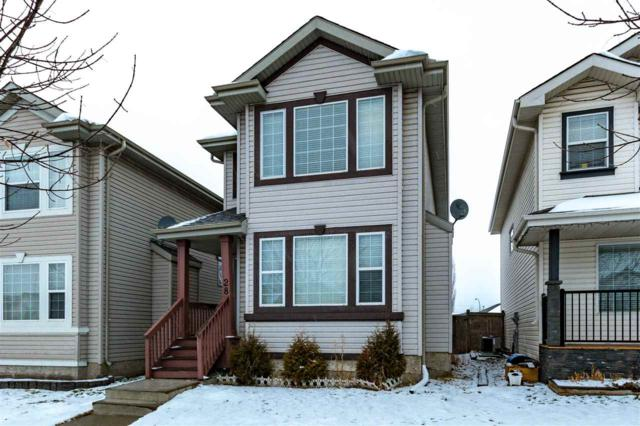 28 Bethel Drive, Sherwood Park, AB T8H 2G7 (#E4135531) :: The Foundry Real Estate Company