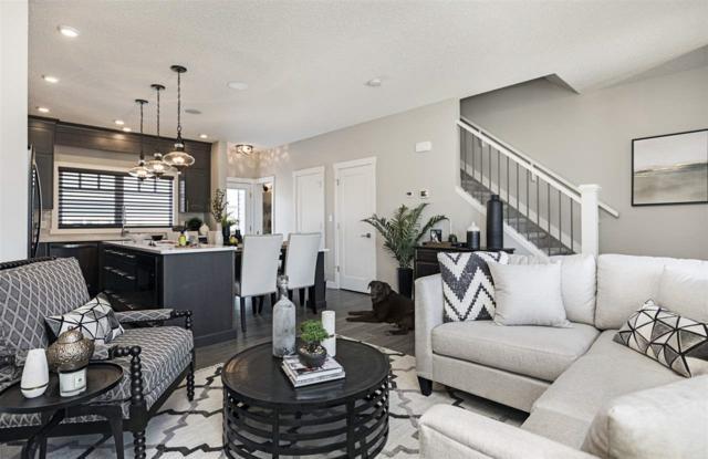 662 Blackstone Blvd, Leduc, AB T9E 1H2 (#E4135533) :: The Foundry Real Estate Company