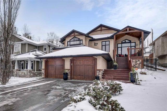 31 Overton Place, St. Albert, AB T8N 6W9 (#E4135549) :: The Foundry Real Estate Company