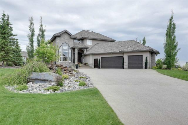58 Riverstone Close, Rural Sturgeon County, AB T8T 0B9 (#E4135569) :: The Foundry Real Estate Company