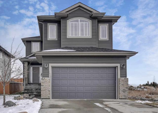 159 Caledonia Drive, Leduc, AB T9E 0N2 (#E4135578) :: The Foundry Real Estate Company