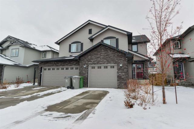 5914 63 Street Street, Beaumont, AB T4X 0X2 (#E4135591) :: The Foundry Real Estate Company