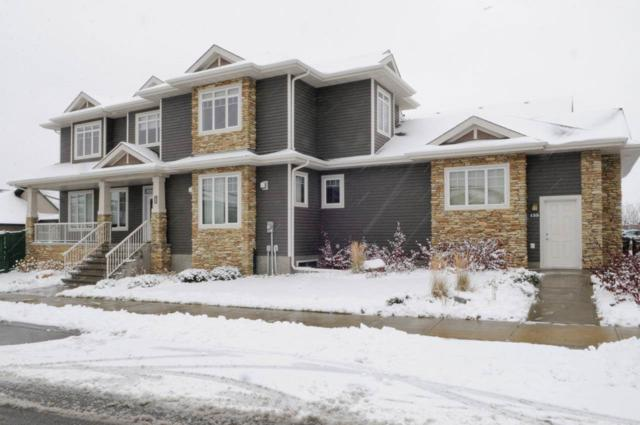 155 Campbell Drive, Sherwood Park, AB T8H 0P4 (#E4135595) :: The Foundry Real Estate Company