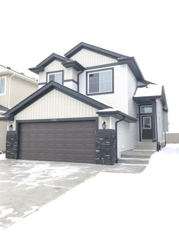 1639 18 Street, Edmonton, AB T6T 2C1 (#E4135622) :: The Foundry Real Estate Company