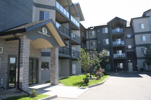 207 16235 51 Street, Edmonton, AB T5Y 0V3 (#E4135662) :: The Foundry Real Estate Company