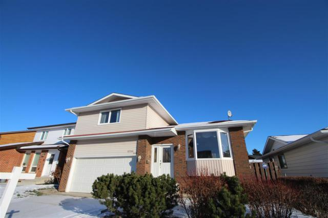 12210 143 Avenue, Edmonton, AB T5X 3R7 (#E4135666) :: The Foundry Real Estate Company