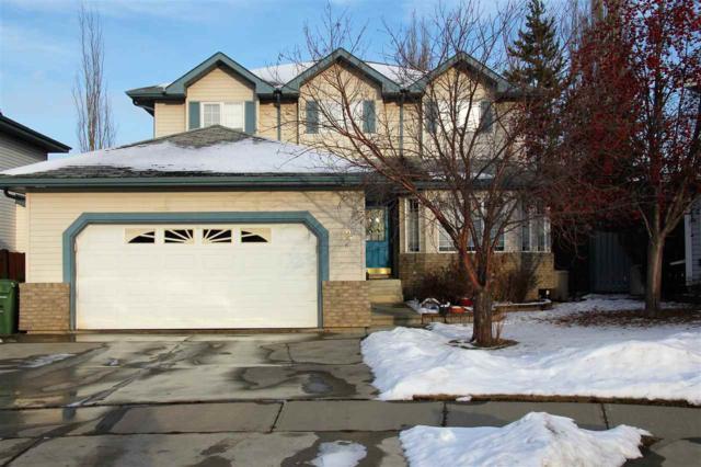 12 Douziech Close, St. Albert, AB T8N 6G9 (#E4135685) :: The Foundry Real Estate Company