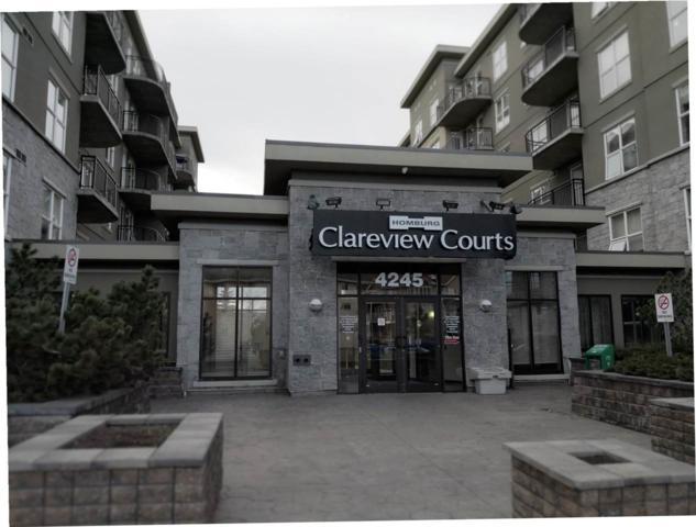 1-616 4245 139 Avenue, Edmonton, AB T5Y 3E8 (#E4135694) :: The Foundry Real Estate Company